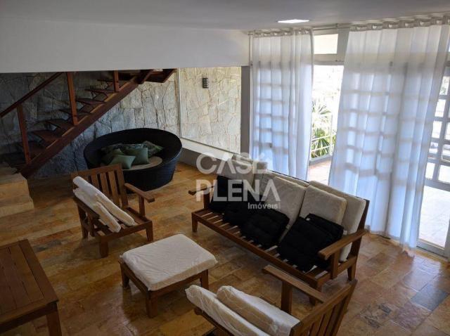 Casa no Porto das Dunas à venda, 9 dormitórios, 430 m² por R$ 1.300.000 - Aquiraz/CE - Foto 11
