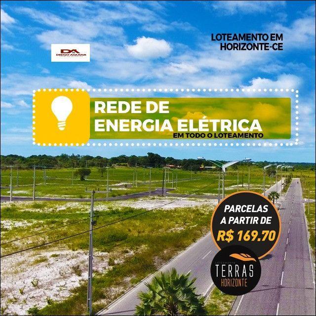 Loteamento Terras Horizonte@! - Foto 6