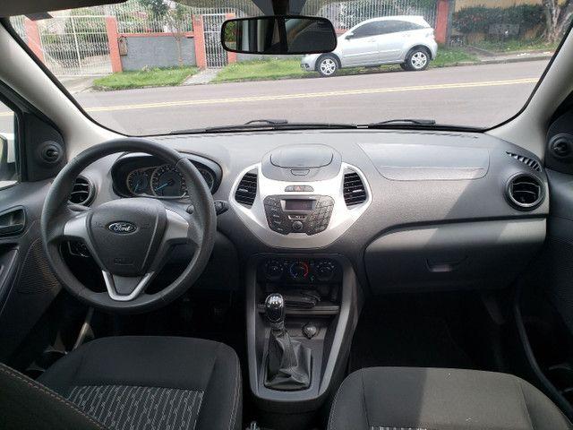 Ford ka 1.0 2015 Completo  - Foto 9