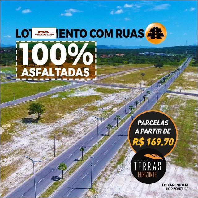 Loteamento Terras Horizonte@! - Foto 12