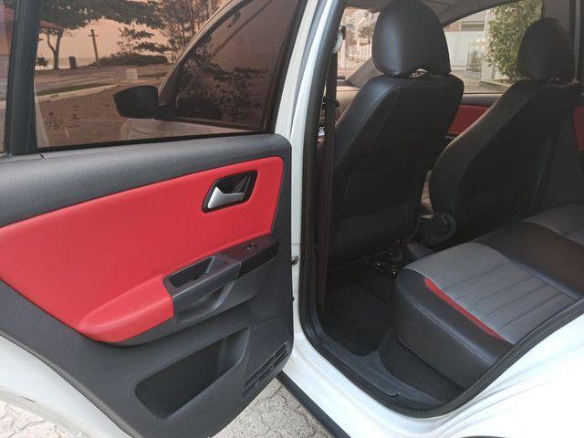 VW Fox Pepper 1.6 MSI 2017 U. Dono - Foto 13