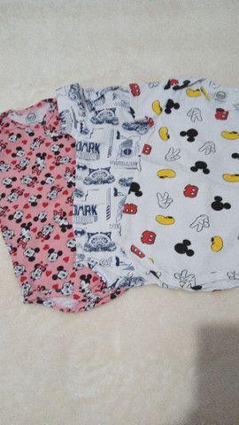 Lindas roupas novas! Preços promocionais! - Foto 18