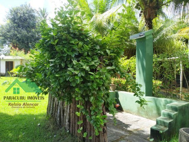 Alugo casa confortável em um bom lugar tranquilo em Paracuru - Foto 18