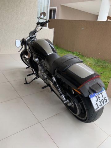 Harley Davidson Muscle 2013 - Foto 4