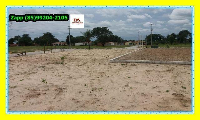 Loteamento Villa Dourados:::;Não perca tempo, invista agora!!!*@ - Foto 7