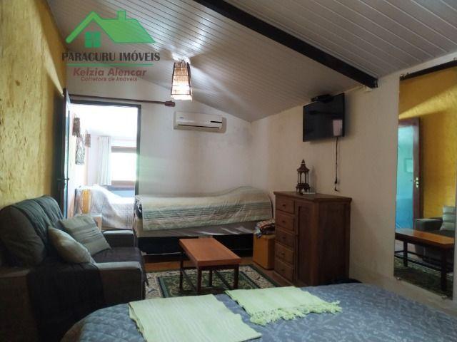 Alugo casa confortável em um bom lugar tranquilo em Paracuru - Foto 11