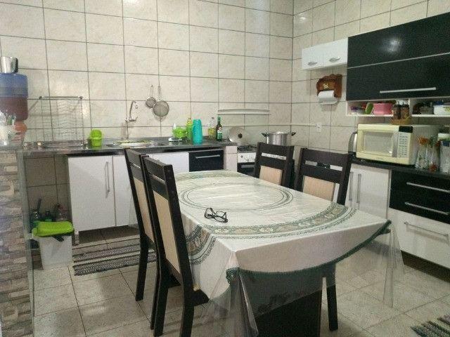 Samuel Pereira oferece: Casa Sobradinho no Vale dos Pinheiros de 2 quartos lote de 300 m² - Foto 15