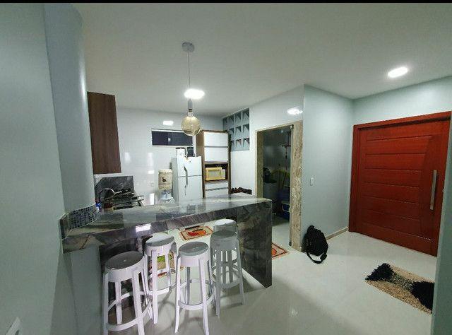 Apartamento em Guriri rua 1 centro
