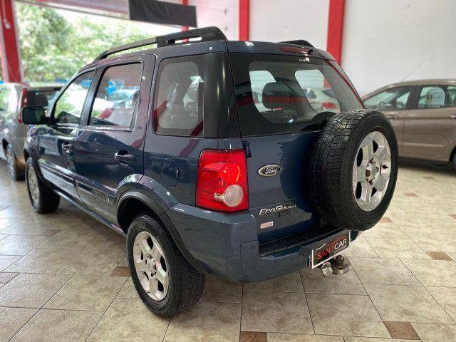 Ford Ecosport 1.6 Xlt Freestyle Flex 5p - Foto 4