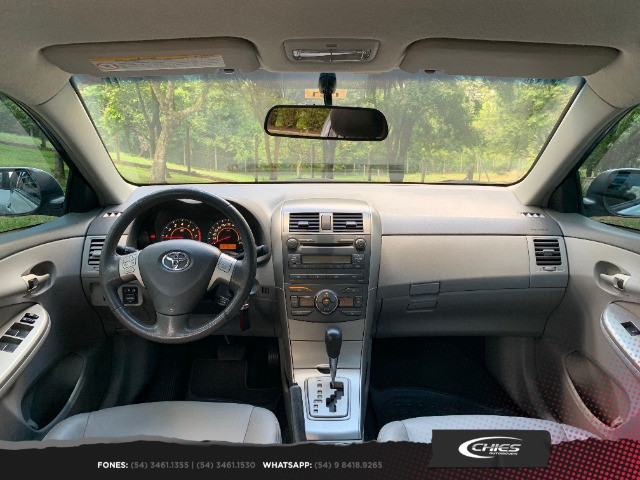 Toyota / Corolla XEi 1.8 - Foto 8