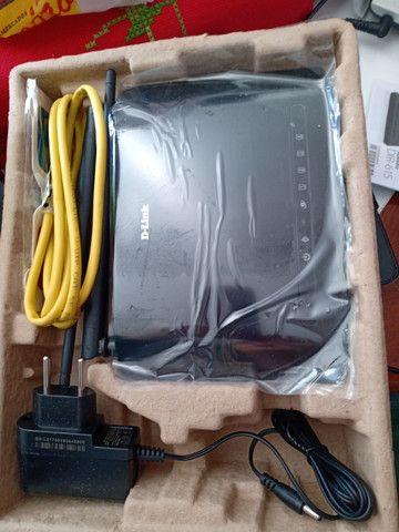 Roteador DLink 300