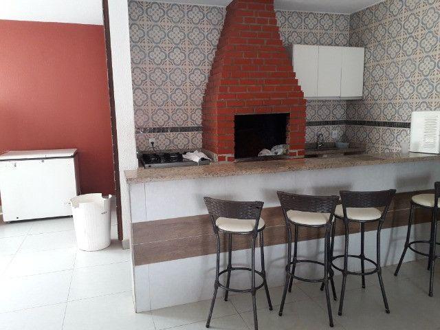 Aluga-se apartamento (tamanho casa). Condomínio incluso - Foto 12