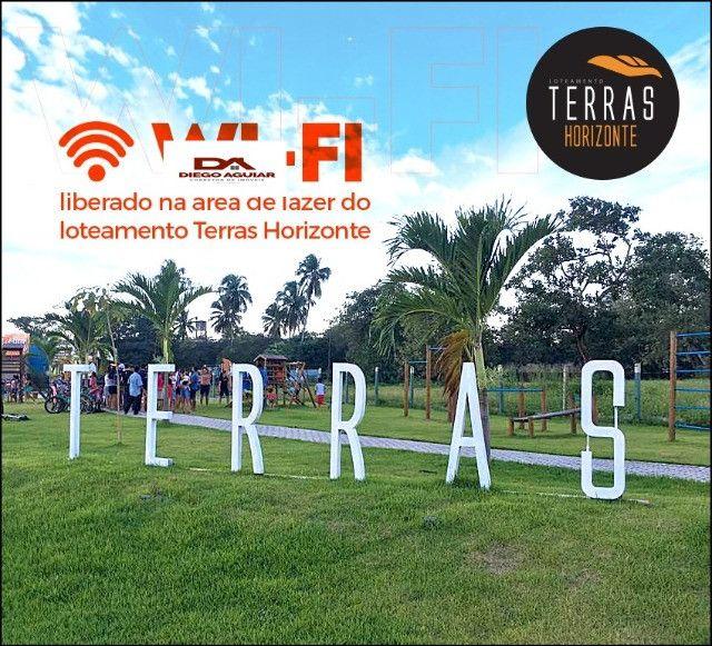 Loteamento Terras Horizonte@!