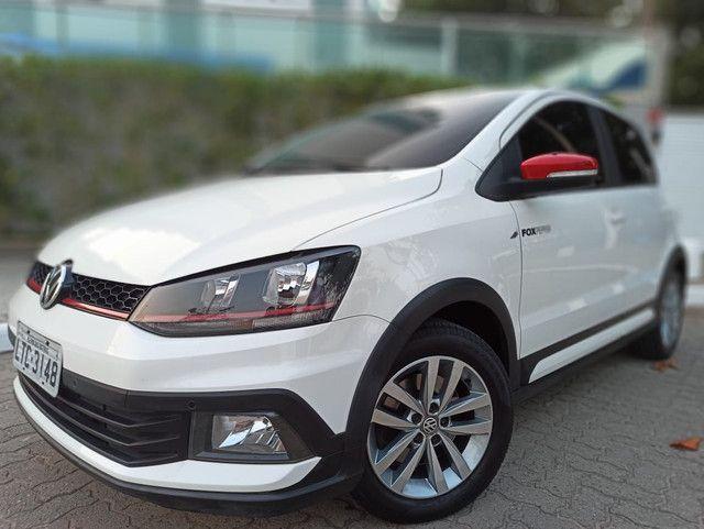 VW Fox Pepper 1.6 MSI 2017 U. Dono - Foto 3