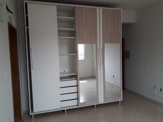 Aluga-se apartamento (tamanho casa). Condomínio incluso - Foto 7