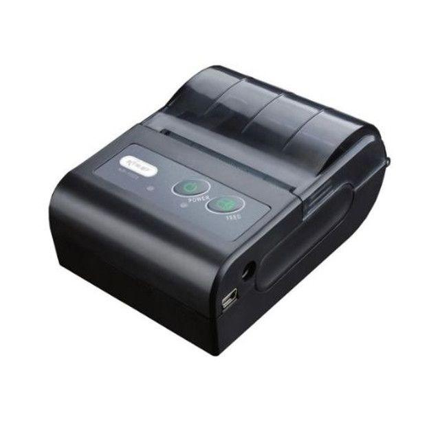 Mini impressora termica bluetooth
