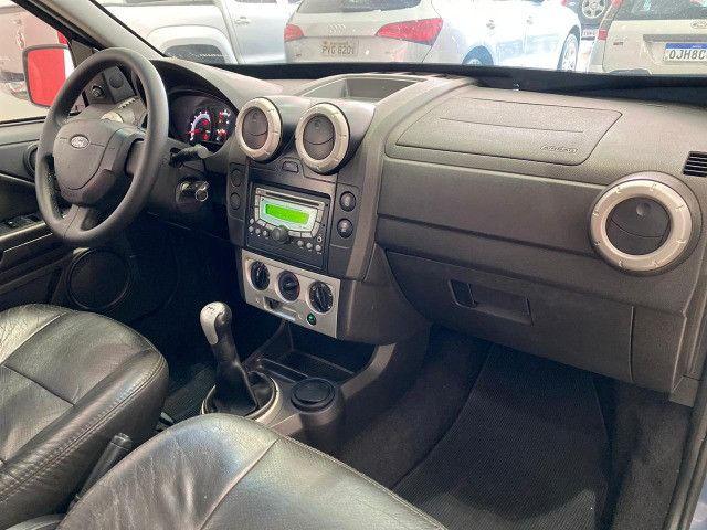 Ford Ecosport 1.6 Xlt Freestyle Flex 5p - Foto 13