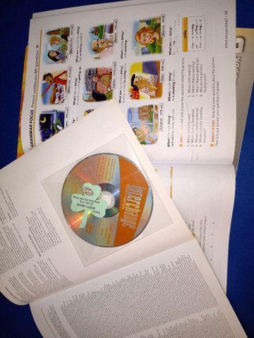 Apostilas curso Inglês  - Foto 2