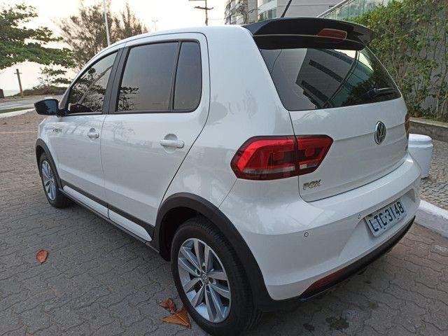 VW Fox Pepper 1.6 MSI 2017 U. Dono - Foto 9