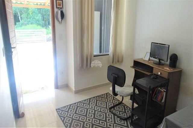 Casa à venda com 2 dormitórios em Barra do saí, Itapoá cod:929507 - Foto 2