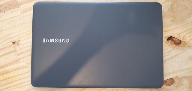 Notebook Samsung Expert X20 Core I5 com 8GB e SSD 120GB