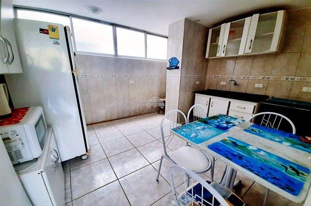 Apartamento à venda com 3 dormitórios em Caioba, Matinhos cod:155324 - Foto 9