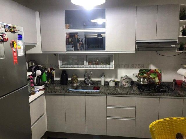 Apartamento à venda, 2 quartos, 1 suíte, 1 vaga, Santo Antônio - Campo Grande/MS - Foto 10