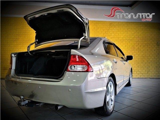 Honda Civic Lxs 2010 - Foto 8