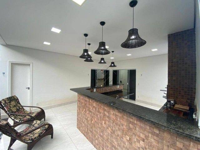 Sobrado com 5 dormitórios à venda, 298 m² por R$ 735.000,00 - Parque do Lago - Várzea Gran - Foto 12