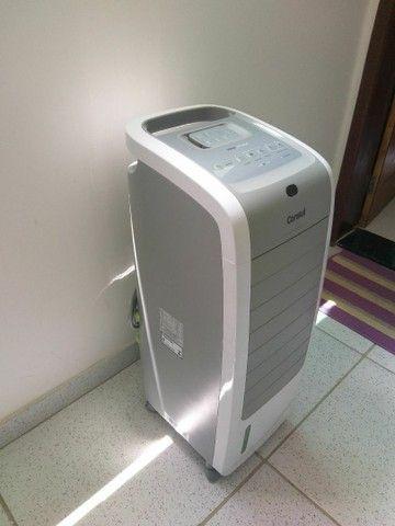250,00 climatizador de ar Consul bem está  - Foto 3