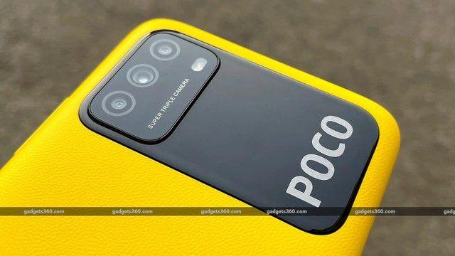 SMARTPHONE Xiaomi POCO M3 Miui 12 Android 10 - Foto 3