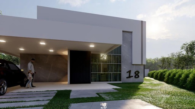Casa à venda em Universitario, Caruaru cod:0025 - Foto 4