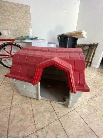 Casinha porte médio torro - Foto 5