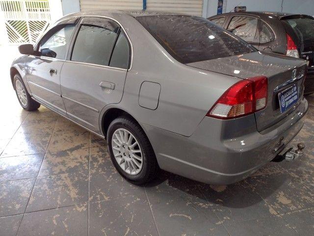 Civic automático 2003 - Foto 4