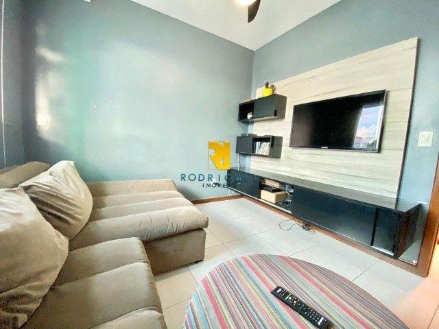 Apartamento 4 quartos suite 2vg Lazer completo em Jardim Camburi - Foto 8