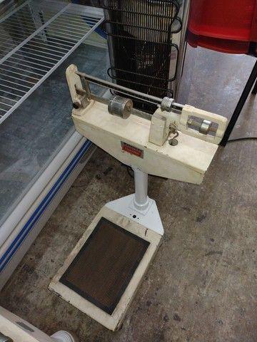 Balança 150 kg mecânica  - Foto 2