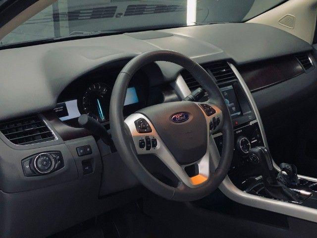 Ford Edge Limited Vistaroof   - Foto 6