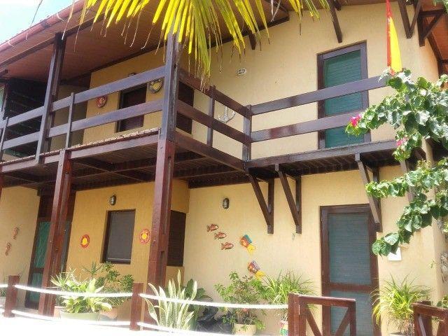 Vende-se Casa a Beira Mar em Carneiros Tamandaré PE  - Foto 7