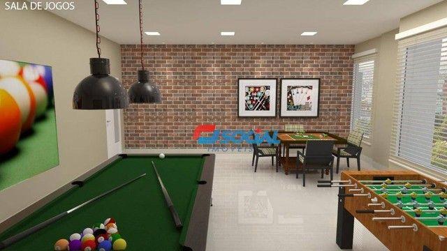 Apartamento com 3 dormitórios à venda por R$ 900.000 - Embratel - Porto Velho/RO - Foto 11