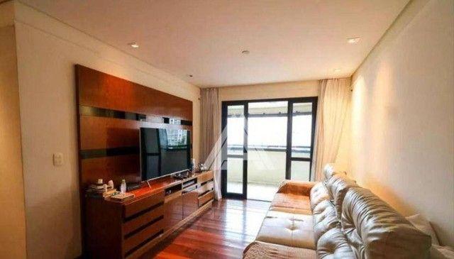 Apartamento à venda, 143 m² por R$ 870.000,00 - Centro - Santo André/SP - Foto 5
