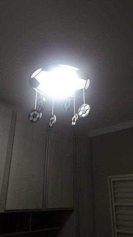 Luminaria infantil futebol - Foto 2