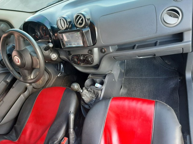 Fiat uno way conpleto, 2011 2012,  - Foto 6