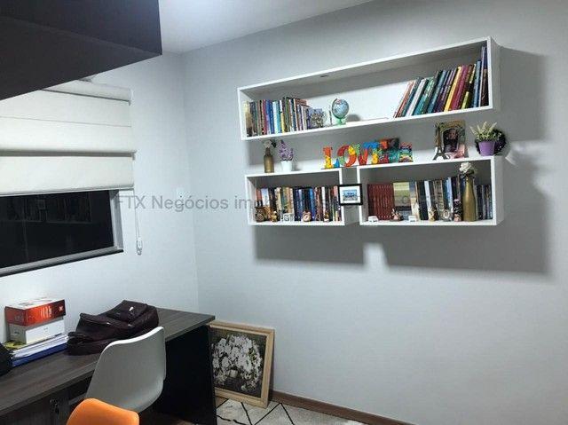 Apartamento à venda, 2 quartos, 1 suíte, 1 vaga, Santo Antônio - Campo Grande/MS - Foto 7