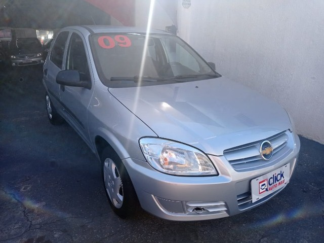 Chevrolet Celta 1.0 Mpfi Vhce life 8v Flex 4p Manual - Foto 3