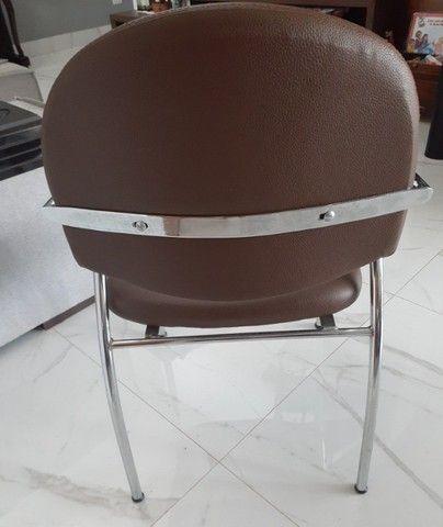 Cadeira/poltrona para escritório - Foto 3