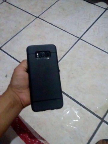Vendo Samsung Galaxy s8 vendo só vendo  - Foto 3