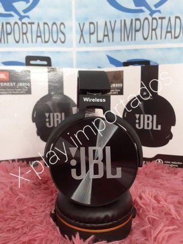Fone JBL Bluetooth - Foto 4