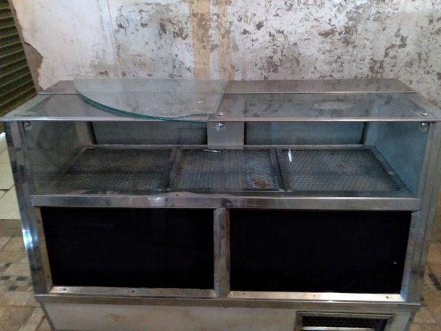 Vendo freezer expositor  - Foto 6