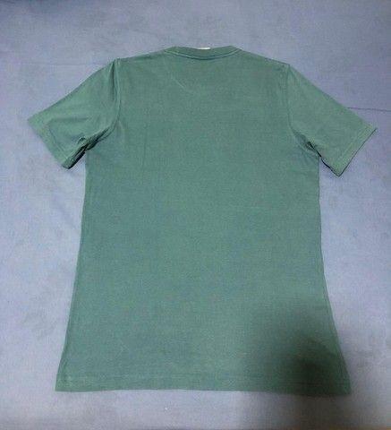 Camiseta Adidas usada - Foto 4