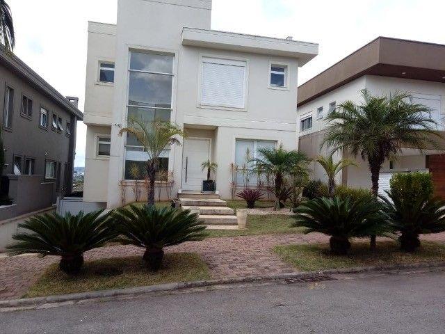 Casa Gênesis 1 Alphaville clean linda vista projeto de renome,escritura ok,dir prop. - Foto 11